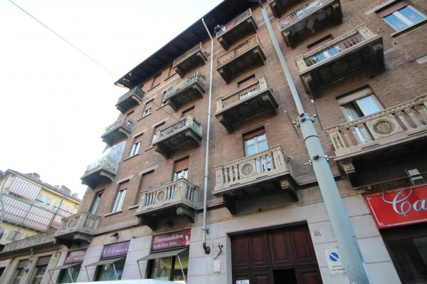 Appartamento in vendita a Torino, Barriera Di Milano, Arredato, 50 mq - Foto 18