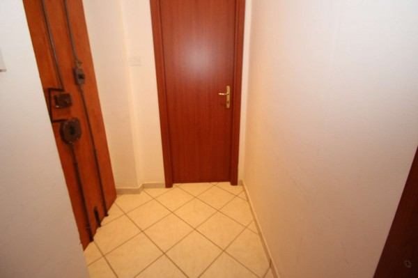 Appartamento in vendita a Torino, Barriera Di Milano, Arredato, 50 mq - Foto 12