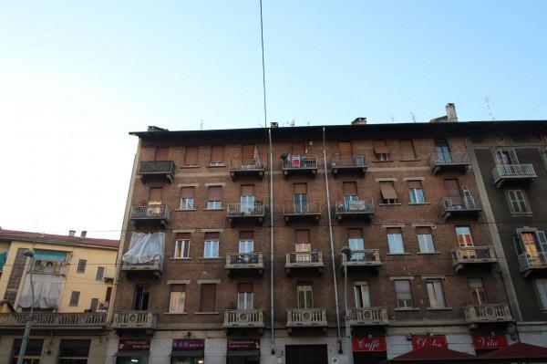 Appartamento in vendita a Torino, Barriera Di Milano, Arredato, 50 mq - Foto 17