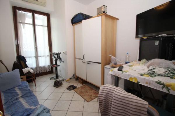 Appartamento in vendita a Torino, Barriera Di Milano, Arredato, 50 mq - Foto 10