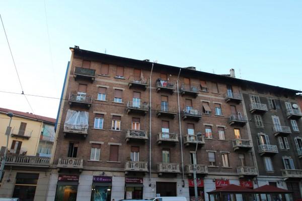 Appartamento in vendita a Torino, Barriera Di Milano, Arredato, 50 mq - Foto 16