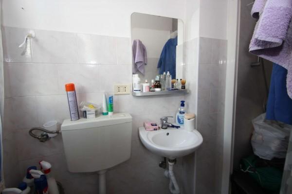 Appartamento in vendita a Torino, Barriera Di Milano, Arredato, 50 mq - Foto 7