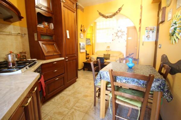 Appartamento in vendita a Torino, Barriera Di Milano, 70 mq - Foto 20