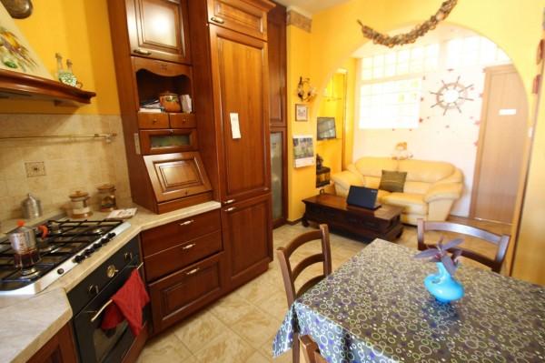 Appartamento in vendita a Torino, Barriera Di Milano, 70 mq - Foto 19
