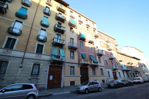 Appartamento in vendita a Torino, Barriera Di Milano, 70 mq - Foto 2