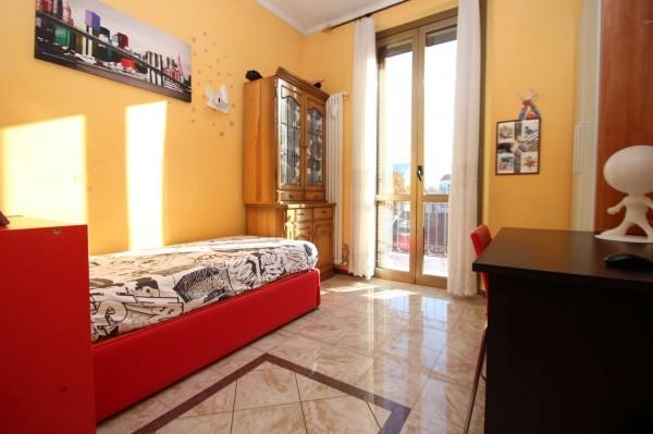 Appartamento in vendita a Torino, Barriera Di Milano, 70 mq - Foto 9