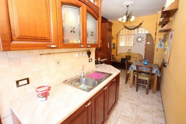 Appartamento in vendita a Torino, Barriera Di Milano, 70 mq - Foto 16