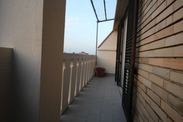 Appartamento in vendita a Torino, Rebaudengo, 95 mq - Foto 8