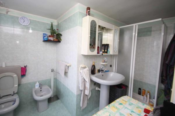 Appartamento in vendita a Torino, Rebaudengo, 95 mq - Foto 11