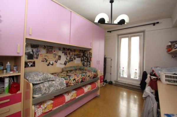 Appartamento in vendita a Torino, Rebaudengo, 95 mq - Foto 16