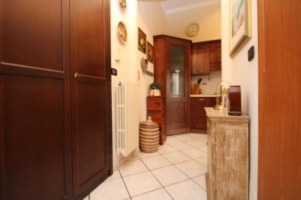 Appartamento in vendita a Torino, Rebaudengo, 100 mq - Foto 14