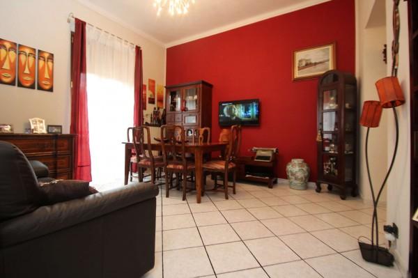 Appartamento in vendita a Torino, Rebaudengo, 100 mq - Foto 20