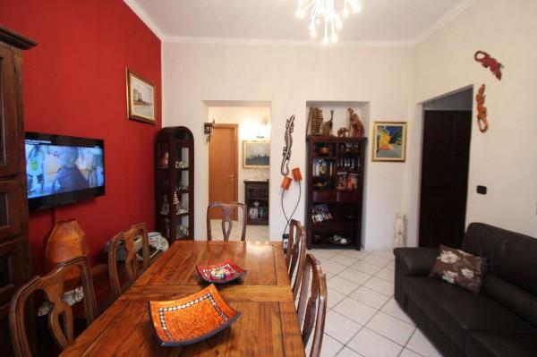 Appartamento in vendita a Torino, Rebaudengo, 100 mq - Foto 18
