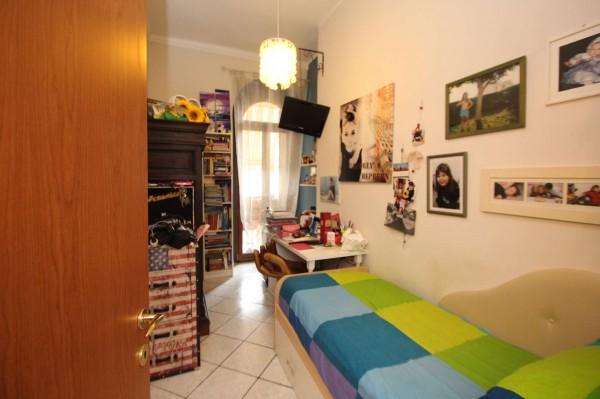 Appartamento in vendita a Torino, Rebaudengo, 100 mq - Foto 9