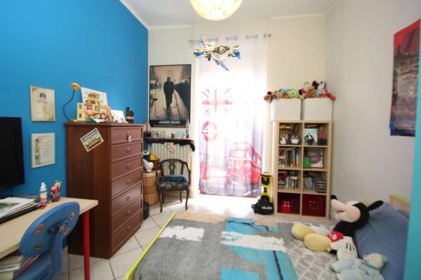 Appartamento in vendita a Torino, Rebaudengo, 100 mq - Foto 10