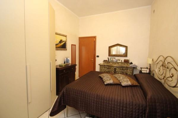 Appartamento in vendita a Torino, Rebaudengo, 100 mq - Foto 12