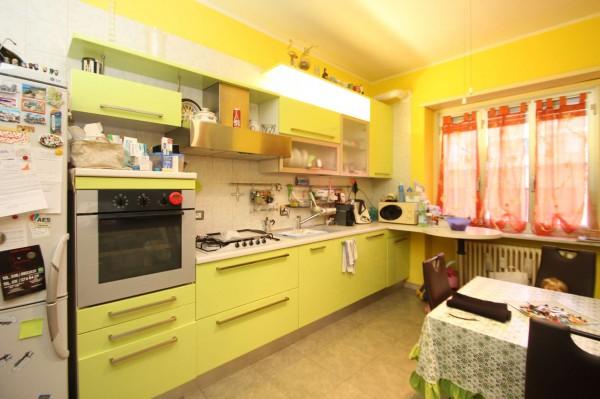 Appartamento in vendita a Torino, Borgo Vittoria, 70 mq - Foto 19