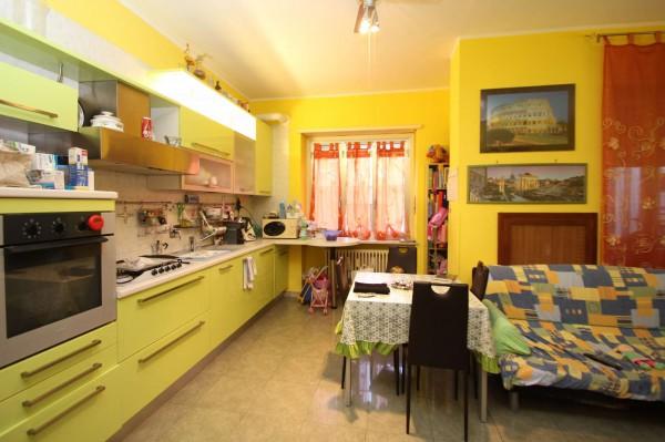 Appartamento in vendita a Torino, Borgo Vittoria, 70 mq - Foto 17