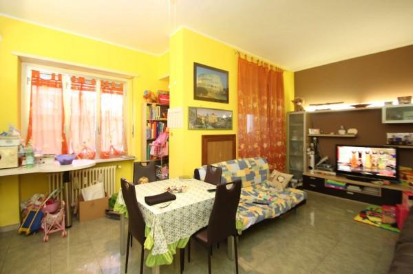 Appartamento in vendita a Torino, Borgo Vittoria, 70 mq - Foto 1