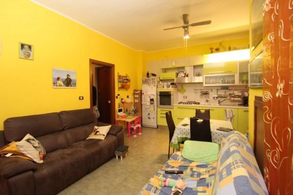 Appartamento in vendita a Torino, Borgo Vittoria, 70 mq - Foto 13