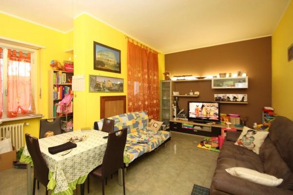 Appartamento in vendita a Torino, Borgo Vittoria, 70 mq - Foto 16