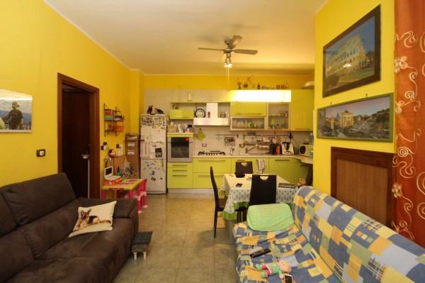 Appartamento in vendita a Torino, Borgo Vittoria, 70 mq - Foto 15