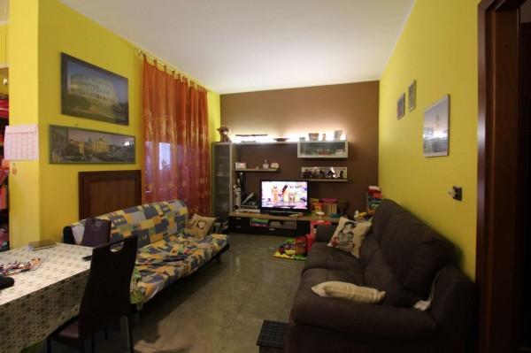 Appartamento in vendita a Torino, Borgo Vittoria, 70 mq - Foto 14