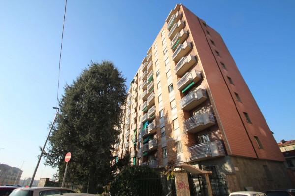 Appartamento in vendita a Torino, Borgo Vittoria, 70 mq - Foto 5