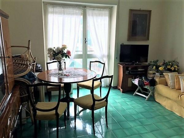 Appartamento in vendita a Rapallo, Centrale, Arredato, 55 mq - Foto 26