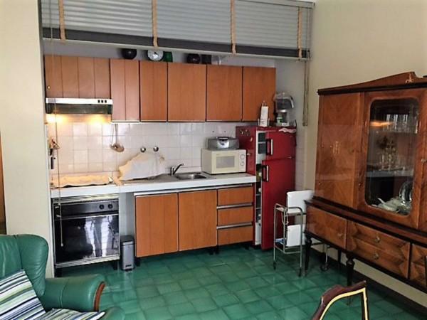 Appartamento in vendita a Rapallo, Centrale, Arredato, 55 mq - Foto 23