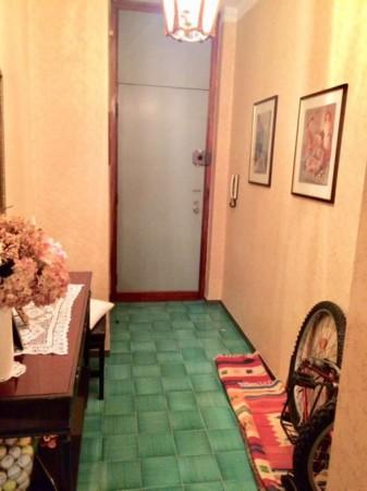 Appartamento in vendita a Rapallo, Centrale, Arredato, 55 mq - Foto 22