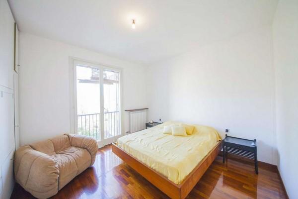 Villetta a schiera in vendita a Bregano, Residence Plan, Arredato, con giardino, 115 mq - Foto 34