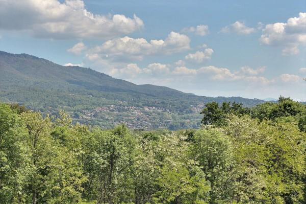 Villetta a schiera in vendita a Bregano, Residence Plan, Arredato, con giardino, 115 mq - Foto 9
