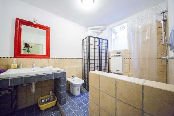 Villetta a schiera in vendita a Bregano, Residence Plan, Arredato, con giardino, 115 mq - Foto 25