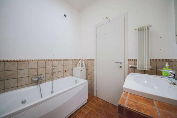 Villetta a schiera in vendita a Bregano, Residence Plan, Arredato, con giardino, 115 mq - Foto 33