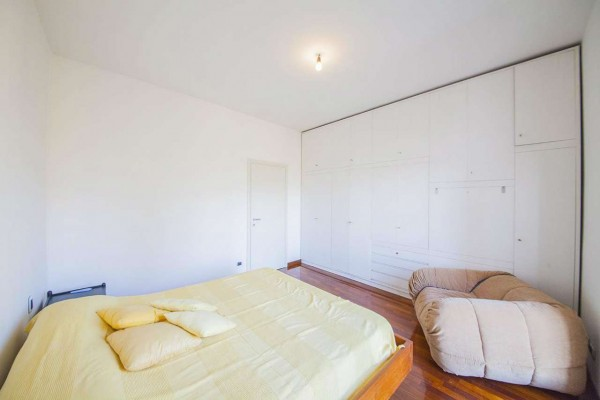 Villetta a schiera in vendita a Bregano, Residence Plan, Arredato, con giardino, 115 mq - Foto 14