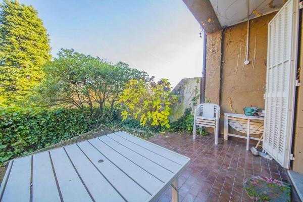 Villetta a schiera in affitto a Bregano, Residence Plan, Arredato, con giardino, 97 mq - Foto 20
