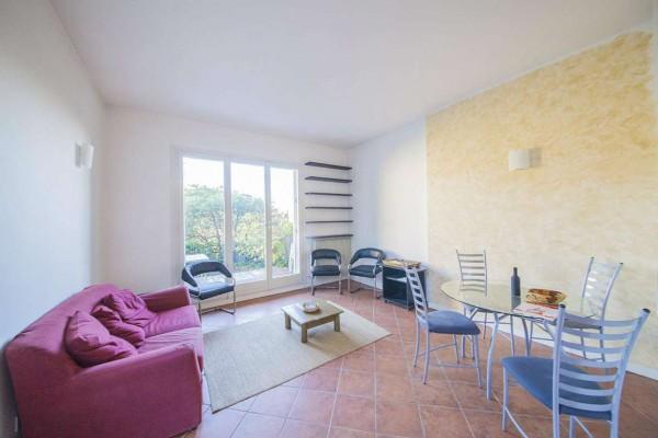 Villetta a schiera in affitto a Bregano, Residence Plan, Arredato, con giardino, 97 mq - Foto 37