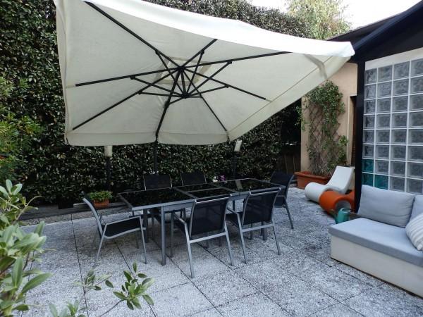 Casa indipendente in vendita a Carugo, Con giardino, 673 mq - Foto 19