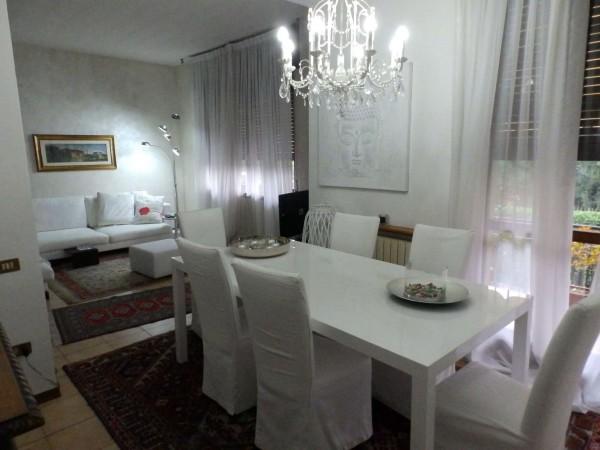 Casa indipendente in vendita a Carugo, Con giardino, 673 mq - Foto 18