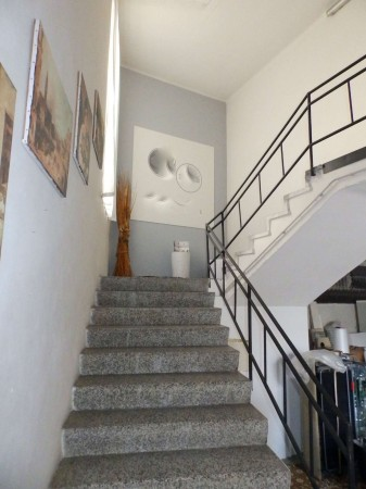 Casa indipendente in vendita a Carugo, Con giardino, 673 mq - Foto 9