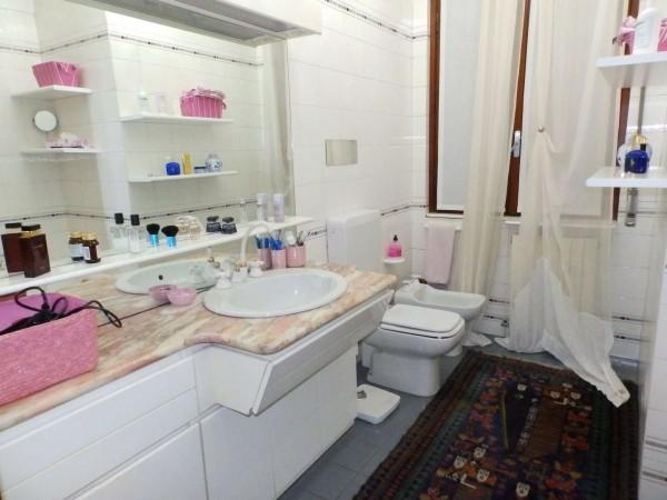 Casa indipendente in vendita a Carugo, Con giardino, 673 mq - Foto 14