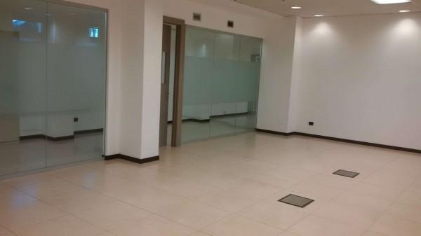 Ufficio in affitto a Milano, 310 mq - Foto 22