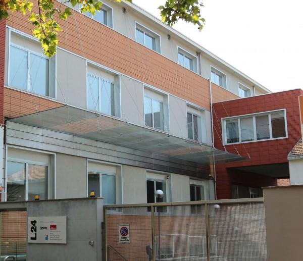Ufficio in affitto a Milano, 310 mq