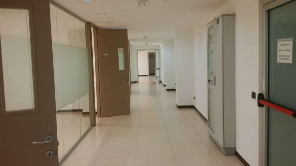 Ufficio in affitto a Milano, 310 mq - Foto 24