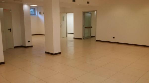 Ufficio in affitto a Milano, 310 mq - Foto 11