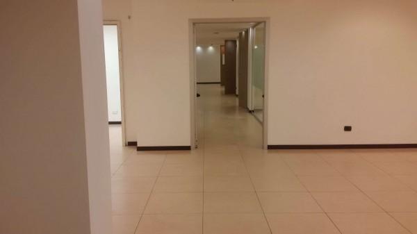 Ufficio in affitto a Milano, 310 mq - Foto 10