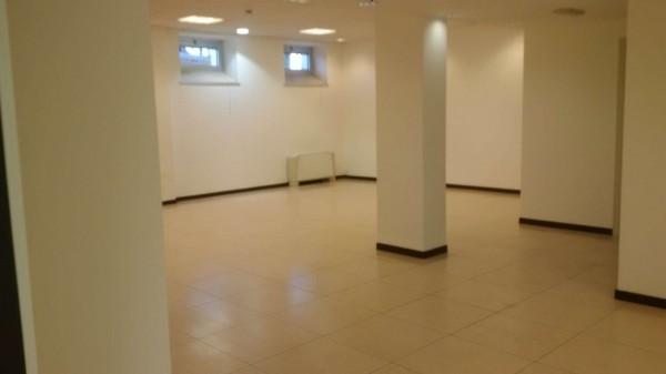 Ufficio in affitto a Milano, 310 mq - Foto 9