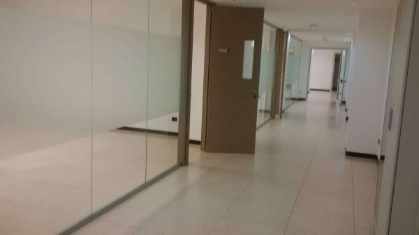 Ufficio in affitto a Milano, 310 mq - Foto 16