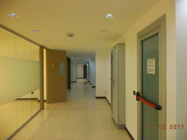 Ufficio in affitto a Milano, 310 mq - Foto 5